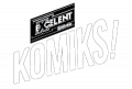 Komiks club & bar Logo